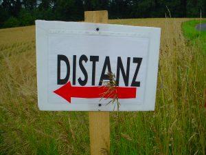 Turniertierarzt – Sonderausbildung Distanzsport